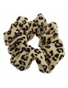 Fashion Scrunchies FERMACODA MACULATO   Wholesale Hair Accessories and Costume Jewelery