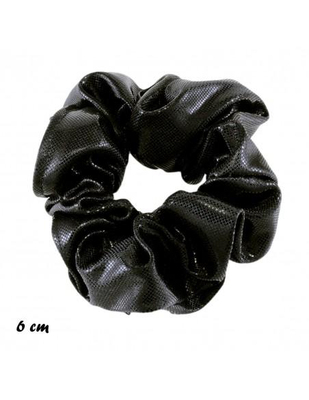 Fashion Scrunchies FERMACODA METALLIZZATO | Wholesale Hair Accessories and Costume Jewelery