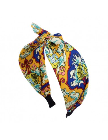 Fashion Headbands CERCHIO CM 06 FIOCCO FANTASIA | Wholesale Hair Accessories and Costume Jewelery