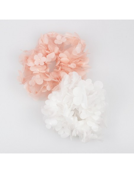 Home FERMACODA TOULLE FIORI   Wholesale Hair Accessories and Costume Jewelery