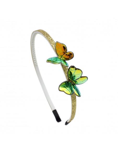 Cerchietti Bimba 181-213 confezione 5 colori | Wholesale Hair Accessories and Costume Jewelery