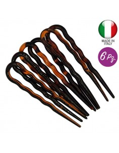 Steel Hairpin and Bun Pin  | Wholesale Hair Accessories and Costume Jewelery