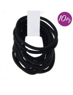 Colorful Elastic Holder  | Wholesale Hair Accessories and Costume Jewelery