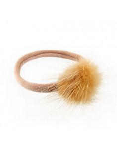 Pelliccia ELASTICO MICROFIBRA PELLICCIA | Wholesale Hair Accessories and Costume Jewelery