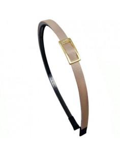 Fashion Headbands CERCHIETTO CANGIANTE CON FIBBIA | Wholesale Hair Accessories and Costume Jewelery