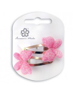 Snap Clips for Child  | Wholesale Hair Accessories and Costume Jewelery