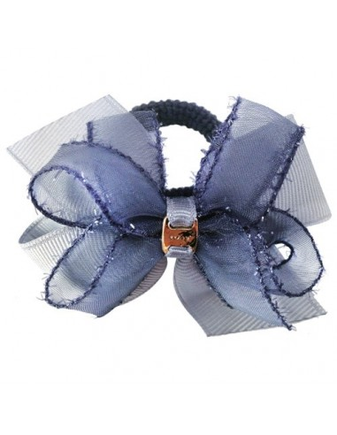 Hair Ties for Child ELASTICO FIOCCO TULLE  5fb1125c6ee