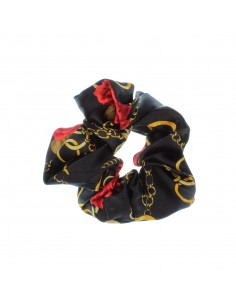 Fashion Scrunchies    Wholesale Hair Accessories and Costume Jewelery