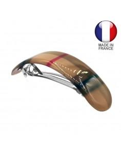 Matic Fashion - MATIC FRANCESE CM 10 STAMPA SCOZZESE   Vendita Ingrosso Fermacapelli e Bigiotteria