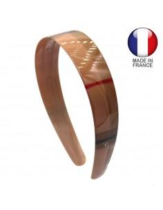 Cerchietti Fashion - CERCHIETTO FRANCESE CM 02,5 STAMPA SCOZZESE   Vendita Ingrosso Fermacapelli e Bigiotteria