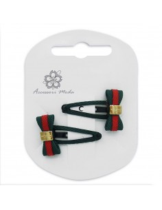 Fashion Hair Snap Clips  | Wholesale Hair Accessories and Costume Jewelery