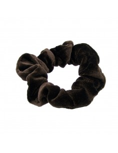 Fashion Scrunchies FERMACODA VELLUTO STRETTO | Wholesale Hair Accessories and Costume Jewelery