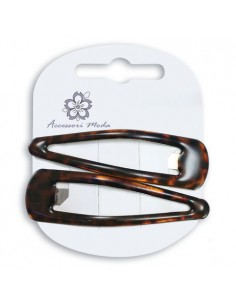 Basic Hair Snap Clips  | Wholesale Hair Accessories and Costume Jewelery
