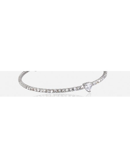 Bracelets with Rhinestones