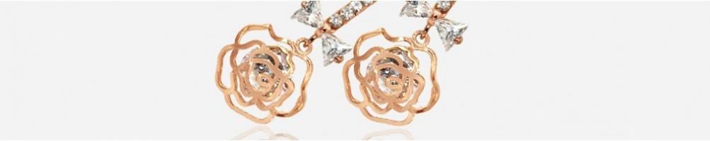 Wholesale long Fashion earrings